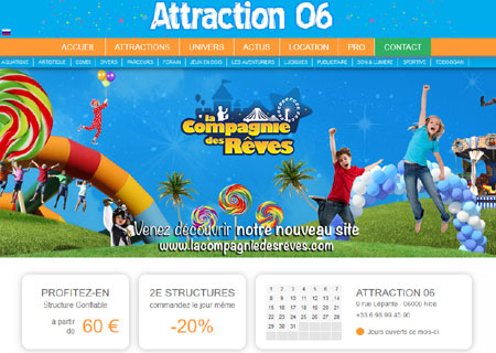 Attraction 06