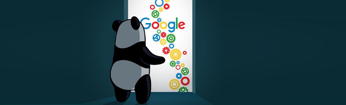 Google Panda vous observe !
