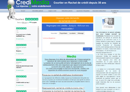 Groupe Credimedia