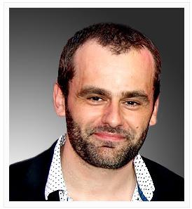 Frédéric Kabouche : consultant seo nice